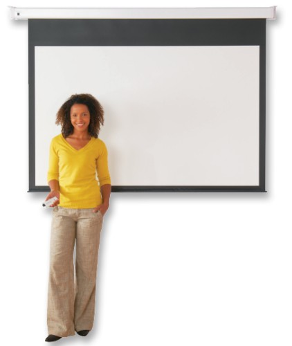 Metroplan Eyeline IR 1:1 projection screen