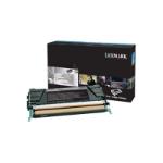 Lexmark 24B6035 Toner black, 16K pages