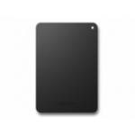 Buffalo Ministation Safe, 1TB external hard drive 1000 GB Black