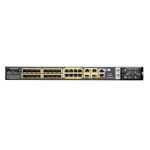 Rack Mount Switch 16 100 SFP,8 10/100 PoE,2 GEuplinks. No PS