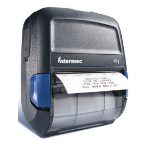 Intermec PR3 Direct thermal / Thermal transfer Mobile printer 203 x 203 DPI Wired / Wireless PR3A300610021