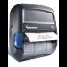 Intermec PR3 Térmica directa / transferencia térmica Impresora portátil 203 x 203 DPI Inalámbrico y alámbrico