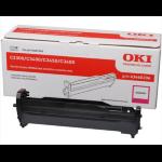 OKI 43460206 tambor de impresora Original 1 pieza(s)