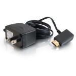 C2G 42223 Black Signal Cable
