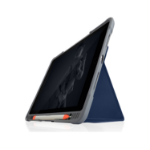 "STM Dux Plus Duo 26.7 cm (10.5"") Folio Blue"