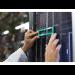 Hewlett Packard Enterprise Aruba 10G SFP+ LC SR red modulo transceptor Fibra óptica 10000 Mbit/s SFP+