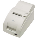 Epson TM-U220PA (007): Parallel, PS, ECW dot matrix printer