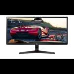 """LG 29UM69G-B LED display 73.7 cm (29"""") 2560 x 1080 pixels QXGA Black"""