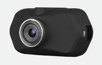 Prestigio PCDVRR140 Full HD Black