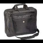 "Targus TBT050US 16"" Notebook briefcase Black notebook case"