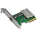 Trendnet TEG-10GECSFP adaptador y tarjeta de red Fibra 10000 Mbit/s Interno