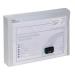 Snopake 12849 Polypropylene (PP) Transparent folder