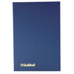 Guildhall L ANALYSIS BOOK 80PP 31/4