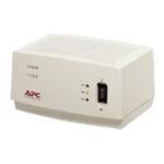 APC Line-R voltage regulator 4 AC outlet(s) 230 V Beige
