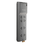 "Belkin Home/Office 8-Outlets surge protector 8 AC outlet(s) 125 V 70.9"" (1.8 m)"