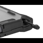 Lenovo 4X40V09690 notebook case Cover Black, Transparent