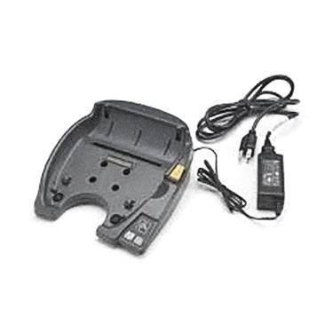 Zebra P1050667-020 handheld device accessory Black