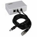 Microsemi PD-AS-601/5 White network splitter