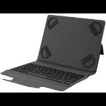 Sandberg Tablet Keyboard Folio Nordic