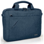 "Port Designs Sydney 14"" Briefcase Blue"