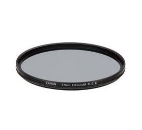 Canon PL-C B 77 7.7 cm Polarising camera filter