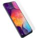OtterBox Alpha Glass Series para Samsung Galaxy A50, transparente - Sin caja retail