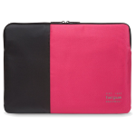 "Targus Pulse notebook case 39.6 cm (15.6"") Sleeve case Black,Red"