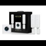 Ubiquiti Networks AmpliFi HD WiFi System by Ubiquiti Labs, Seamless Whole Home Wireless Internet Coverage, HD WiFi Rou