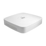 Dahua Europe Lite NVR4108-4KS2 1U White network video recorder