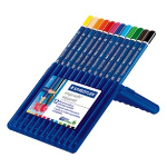 Staedtler Ergosoft aquarell 156 12pc(s) colour pencil