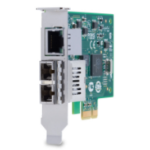 Allied Telesis AT-2911STX/SC-001 Ethernet 1000 Mbit/s Internal