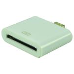 PSA Apple 30 Pin to Lightning AdapterZZZZZ], IPA0003A