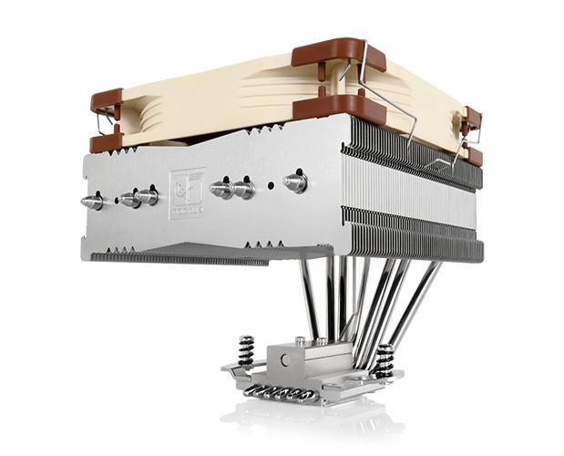 Noctua NH-C14S computer cooling component Processor Cooler 14 cm