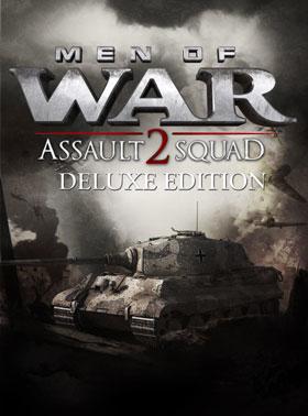 Nexway 774611 video game add-on/downloadable content (DLC) Video game downloadable content (DLC) PC Men of War:Assault Squad 2 Español