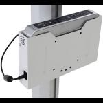 Ergotron 97-942 Grey multimedia cart accessory
