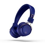 Radiopaq MIXX OX2 mobile headset Binaural Head-band Blue