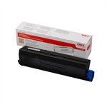OKI 43979202 Toner black, 7K pages