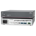 Extron XPA 2001-100V audio amplifier 1.0 channels Grey,White