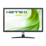 "Hannspree Hanns.G HQ 272 PPB 27"" Wide Quad HD LCD Flat Black computer monitor"