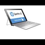 "HP Spectre x2 12-a003na 1.2GHz m7-6Y75 12"" 1920 x 1200pixels Silver"