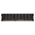 Hewlett Packard Enterprise 4GB DDR-400 memory module 2 x 2 GB 400 MHz