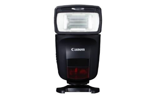 Canon Speedlite 470EX AI Compact flash Black