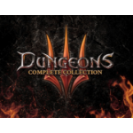 Kalypso Dungeons 3 - Complete Collection