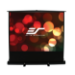 "Elite Screens F100XWV1 100"" 4:3 projection screen"
