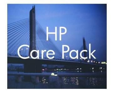 HP 2Y Pickup & Return Notebook