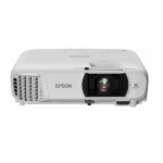 Epson EH-TW650 Desktop projector 3100ANSI lumens 3LCD 1080p (1920x1080) White data projector