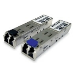 D-Link 1000BASE-SX+ Mini Gigabit Interface Converter componente de interruptor de red