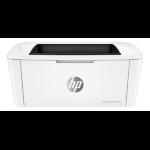 HP LaserJet Pro M15w 600 x 600DPI A4 Wi-Fi