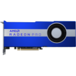AMD Radeon Pro VII 16 GB High Bandwidth Memory 2 (HBM2)