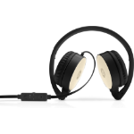 HP H2800 Headset Head-band Black,Gold
